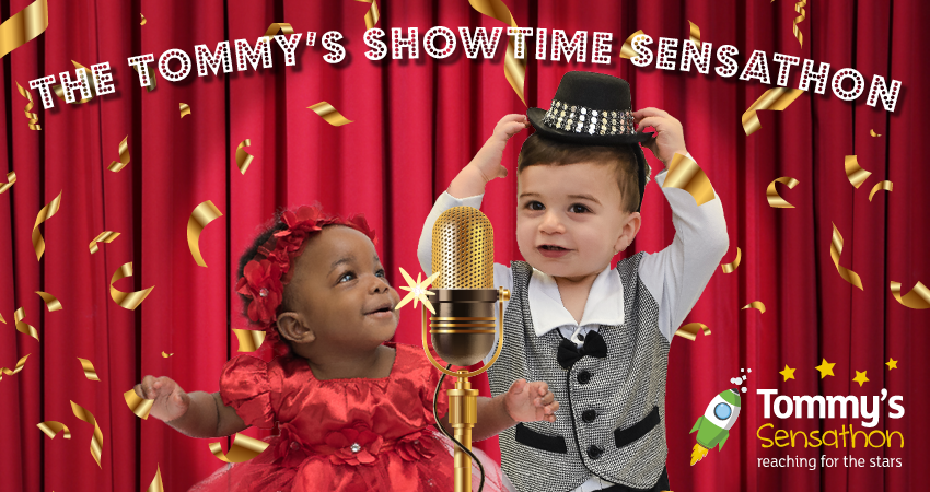 The Tommy's Sensathon 2018