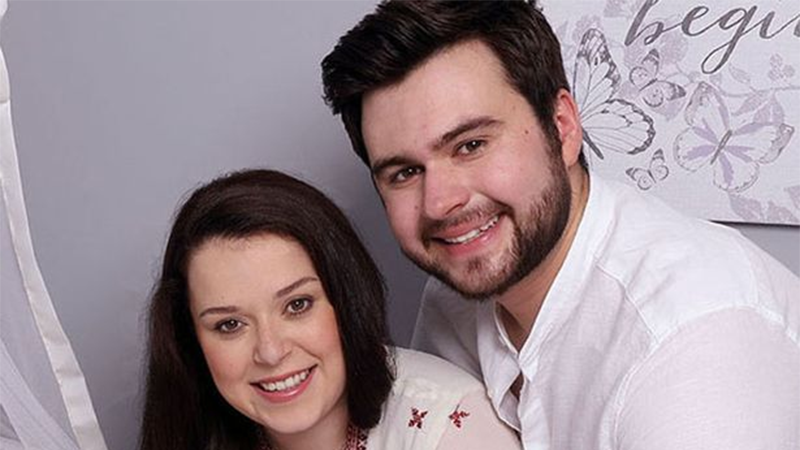 Tracy Beaker Star Dani Harmer Reveals Her Upset At Having To Have An Emergency Caesarean Tommy S