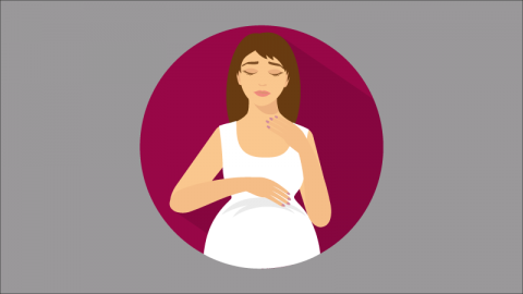 Stomach Abdominal Pain Or Cramps In Pregnancy Tommy S